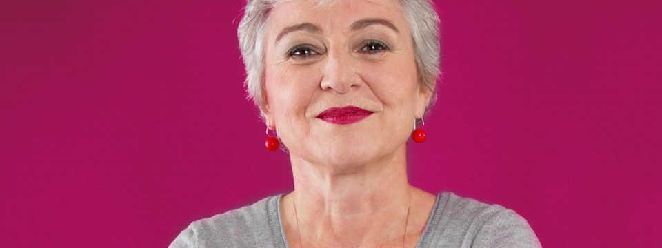 Trudny czas menopauzy