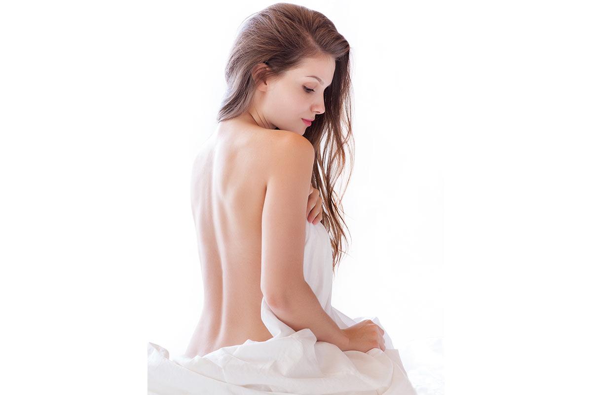 Stany zapalne okolic intymnych u kobiet